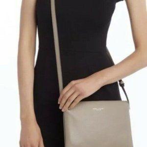 Marc Jacobs Leather Crossbody Bag Handbag NWT